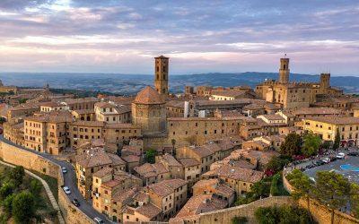 VOLTERRA ACCESSIBLE TOUR – ITALY