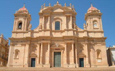 NOTO ACCESSIBLE TOUR – SICILY