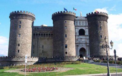 CASTEL NUOVO ACCESSIBLE TOUR – NAPLES