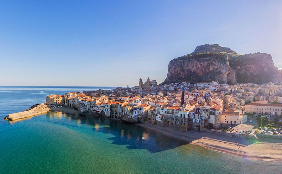 CEFALÚ ACCESSIBLE TOUR - SICILY