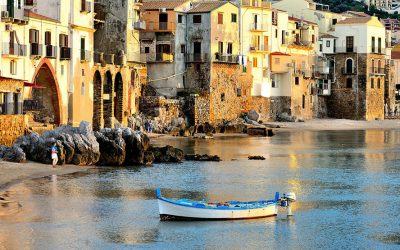 CEFALÚ ACCESSIBLE TOUR – SICILY