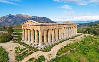 SEGESTA ACCESSIBLE TOUR – SICILY