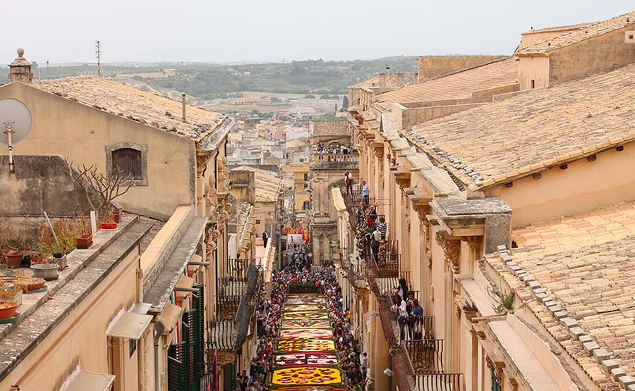 SYRACUSE ACCESSIBLE TOUR - SICILY