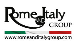 Rome And Italy Group Services