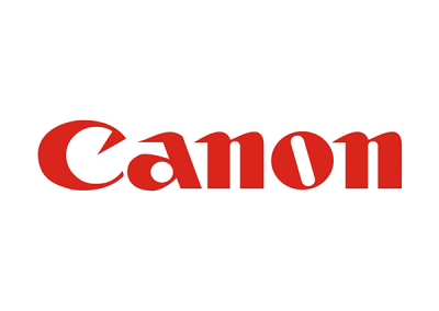 Canon Logo Rome And Italy MICE