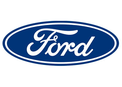 Ford Logo Rome And Italy MICE