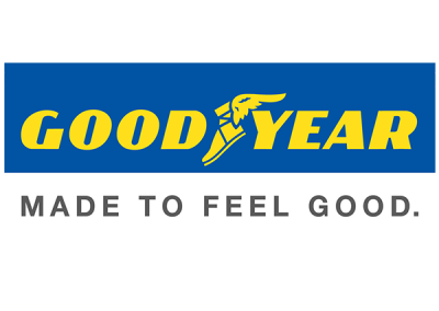 Goodyear Logo Rome And Italy MICE