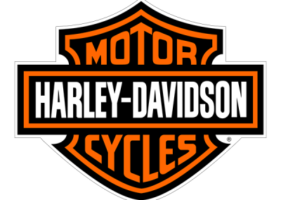 Harley Davidson Logo Rome And Italy MICE