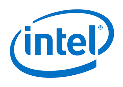 intel Logo Rome And Italy MICE