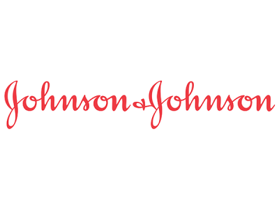johnson-johnson Logo Rome And Italy MICE