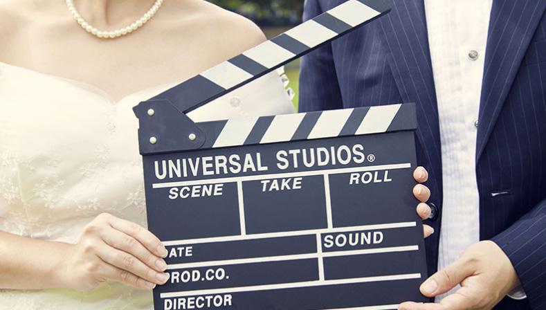 services wedding video