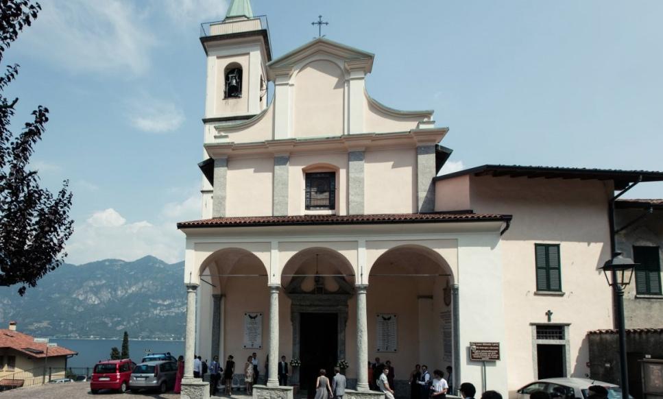Mary & Antony Wedding - Rome and Italy 3