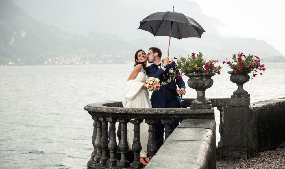 Mary & Antony Wedding - Rome and Italy 4