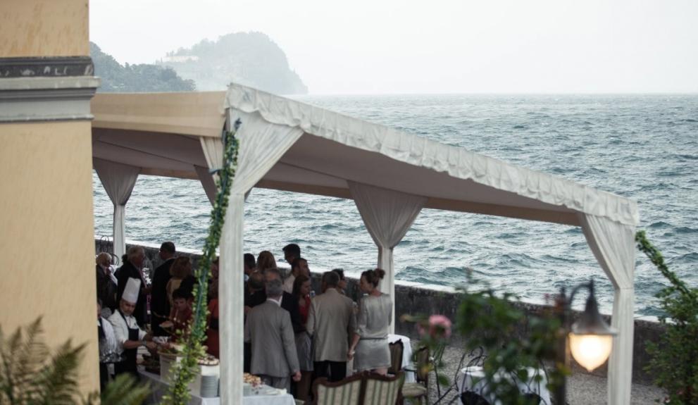 Mary & Antony Wedding - Rome and Italy 5