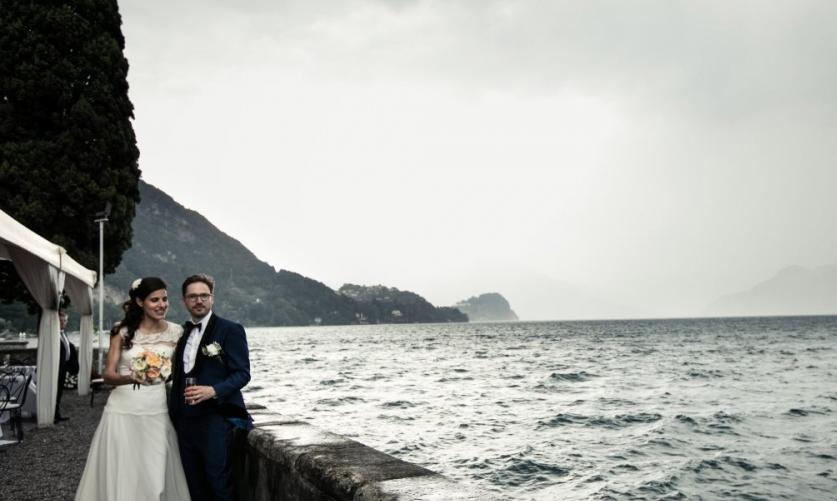 Mary & Antony Wedding - Rome and Italy 6