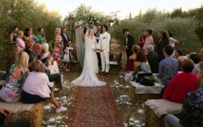 "The ""country-punk"" marriage of Carolina Crescentini and Francesco Motta"