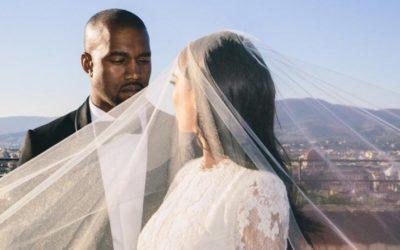 The Wests' wedding