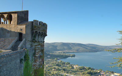 Fairytale weddings at Bracciano