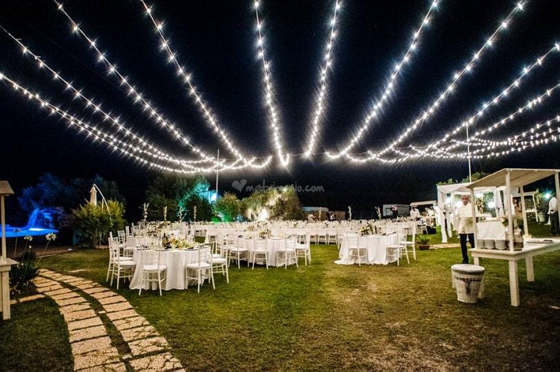 A magic wedding in Sicily