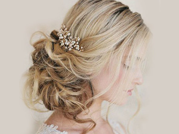 Bridal hairstyles 2020: the 8 trends for next year