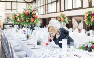 The event for wedding tourism operators in Rome