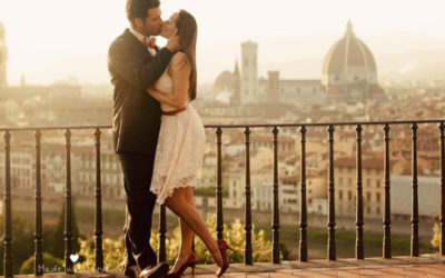 Honeymoon, the ideal destinations for you