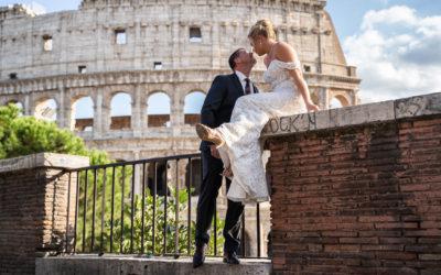 WEDDING TAMMIE & MICHAEL