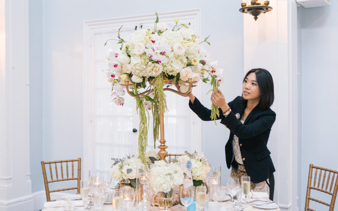 The advantages of relying on a wedding planner