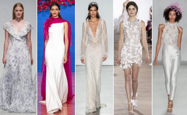 Bridal Fashion Week 2020