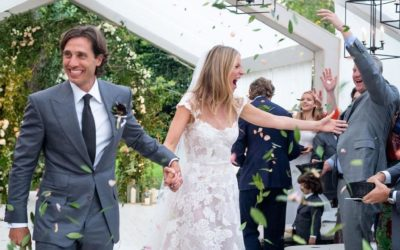2020's new trend: eco-friendly weddings