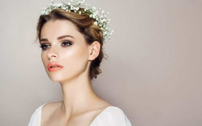 Discover trends about bridal makeup