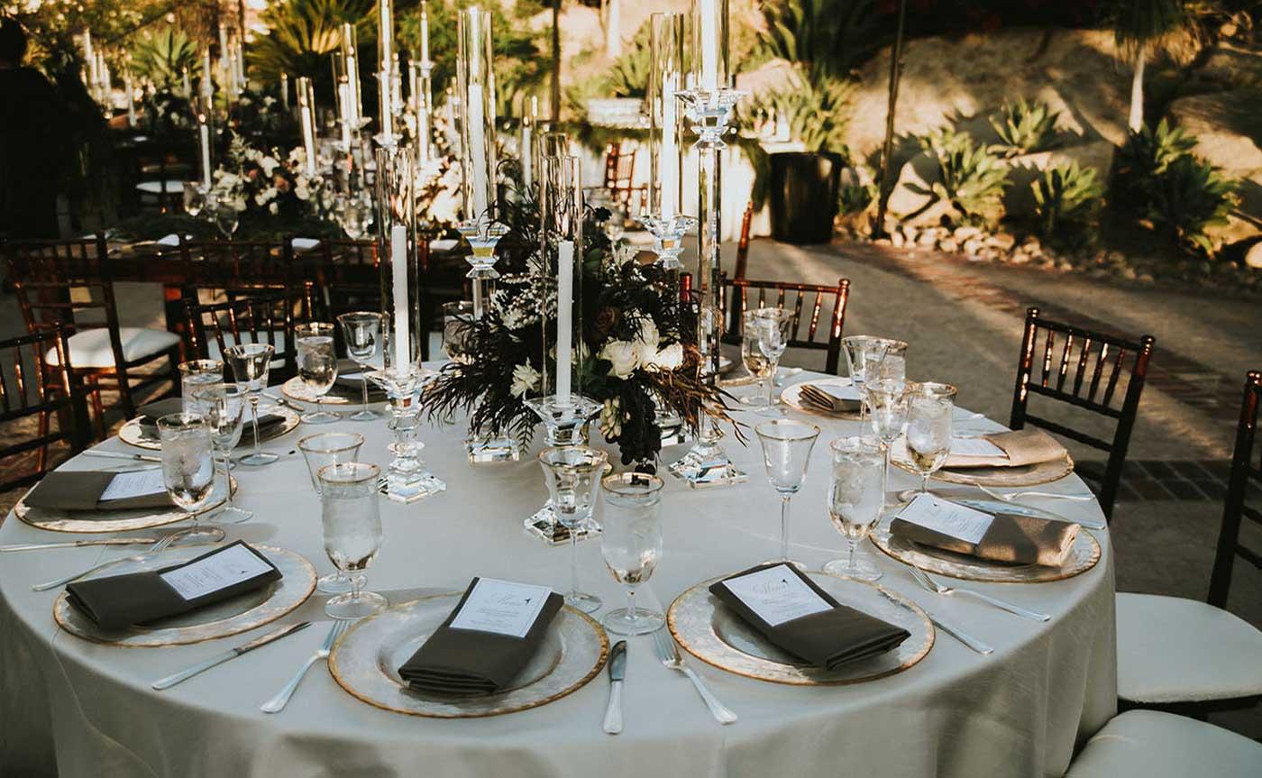 table-wedding-