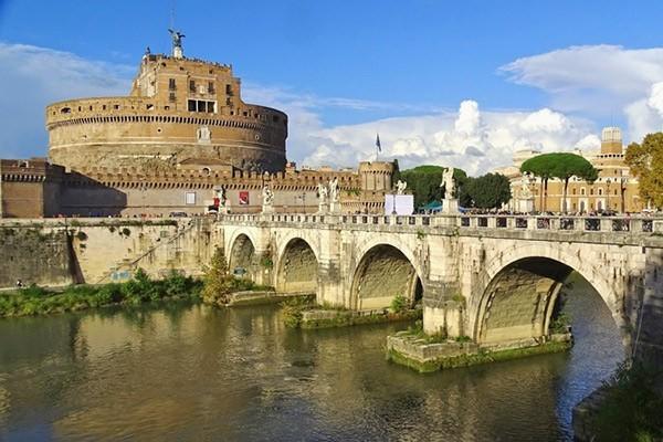 Castel Sant'Angelo Tour – Rome