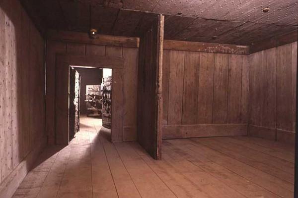 Doge Palace Secret Passages