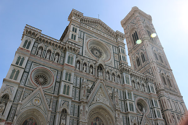 Florentine Churches Walking Tour