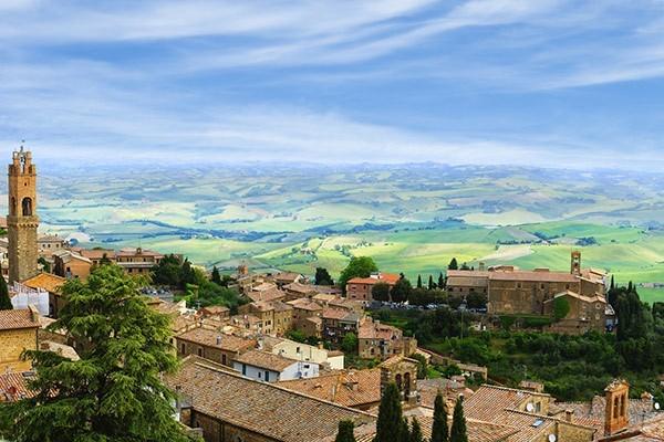 Montalcino Tour