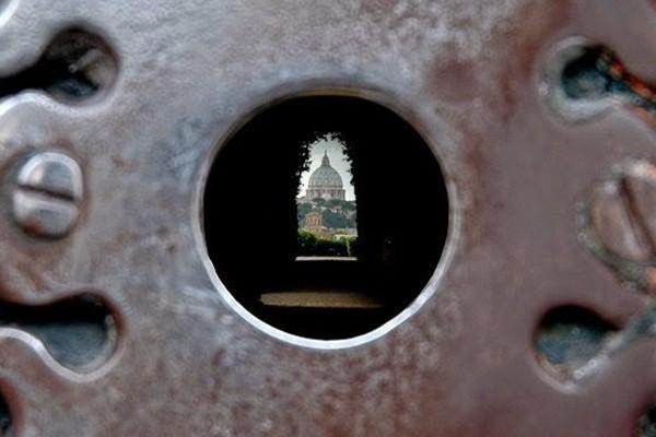 Hidden treasures Tour – Rome
