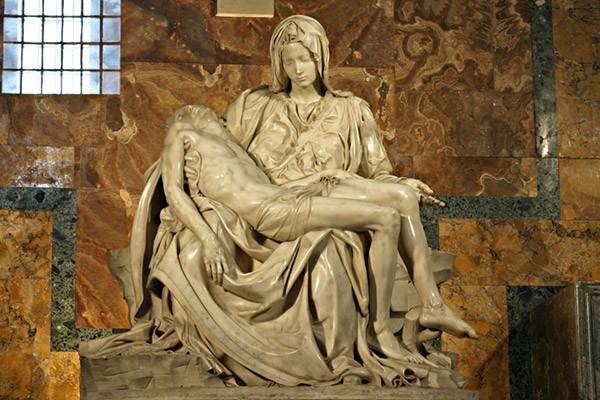 Michelangelo Tour – Rome