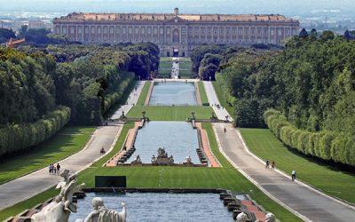 Royal Palace of Caserta Tour – Caserta