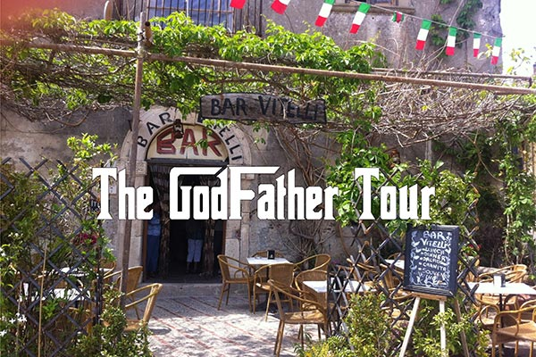 """""""Godfather"""" Inspired Tour"""