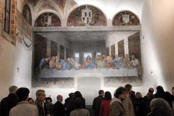 The Last Supper of Leonardo Da Vinci Tour – Milan