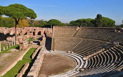 Alla scoperta di Ostia Antica, il prossimo sito UNESCO a Roma