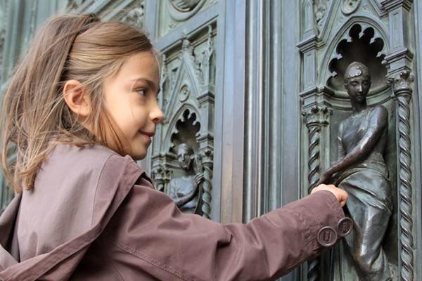 Treasure Hunting – Florence