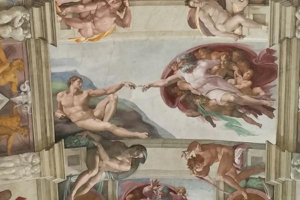 Vatican Museum and Sistine Chapel Tour – Rome