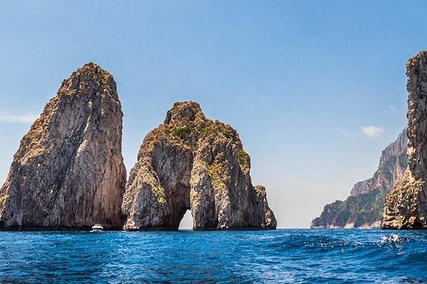 Capri Tour