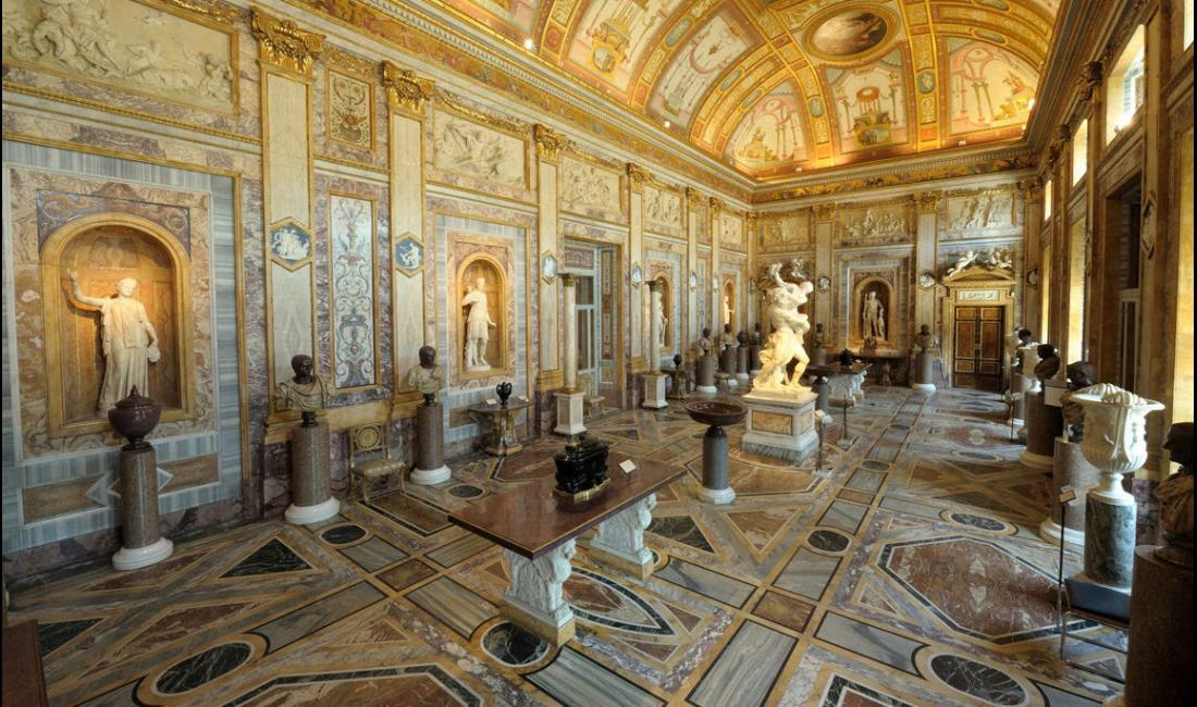 Exclusive Tours BORGHESE GALLERY