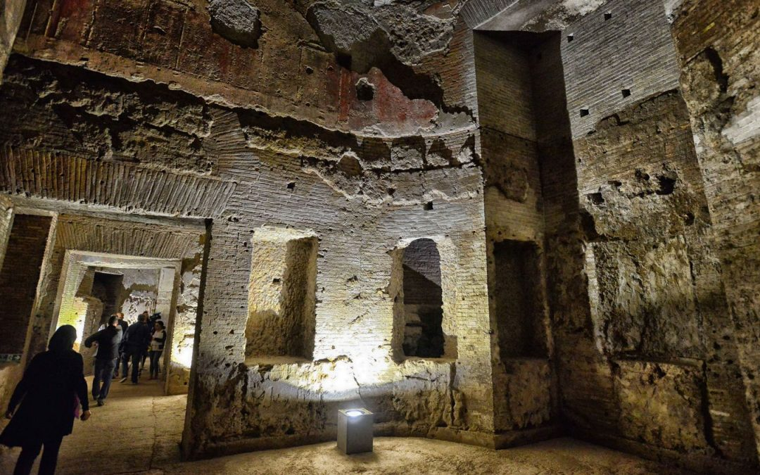 Nerone's first villa opens to the public