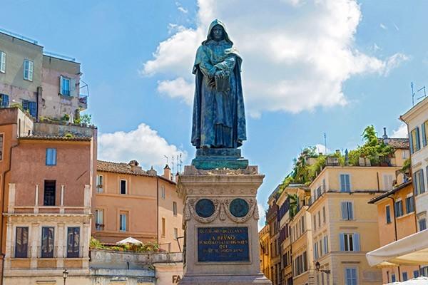 Masonic Tour in Rome