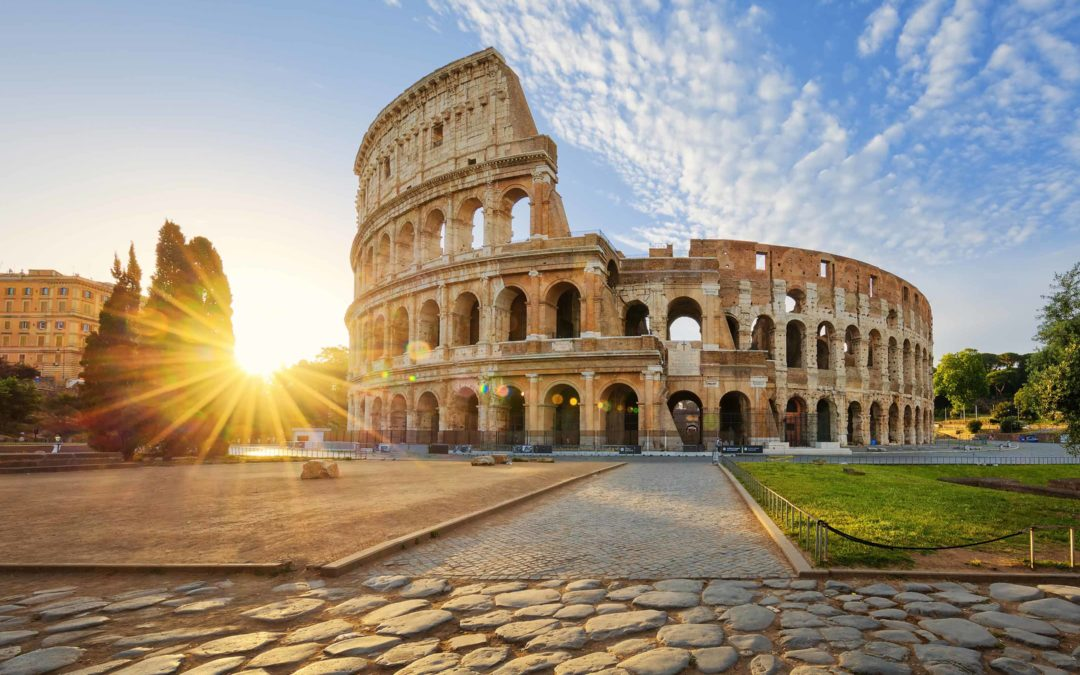 Meet the Romans package