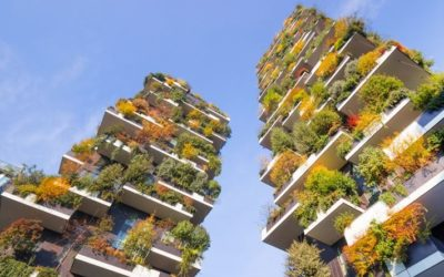 """Milan, the """"Green City"""" of the future"""